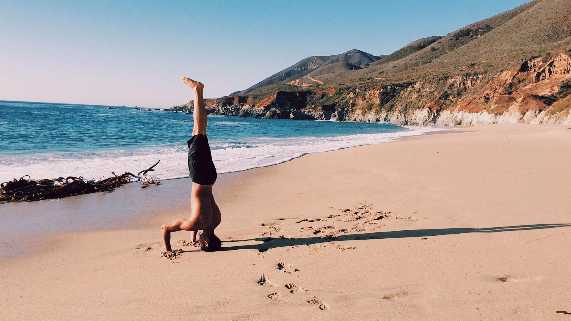 Yoga to Sweat